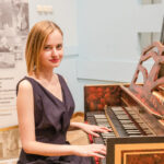 Любовь Сытько - интервью АртГранд